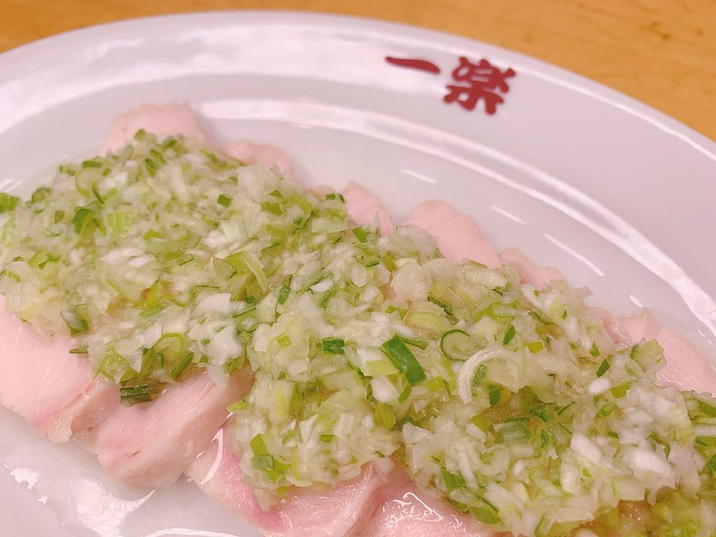 焼き豚/Yaki-buta