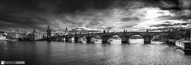 Czech Republic - 1229-HDR-Pano