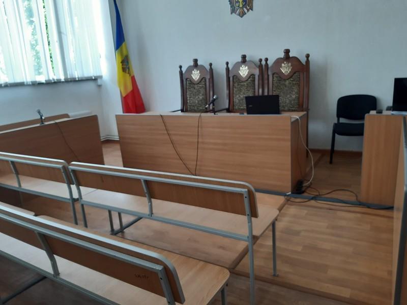 CDPD a evaluat accesibilitatea Judecătoriei Cahul (sediul central)