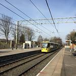 Stretford Metrolink
