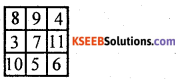 KSEEB Solutions for Class 8 Maths Chapter 1 Playing with Numbers Additional Questions 4