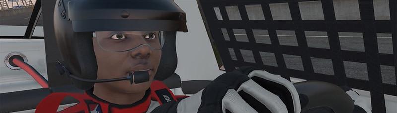 iRacing Driver Personalisation