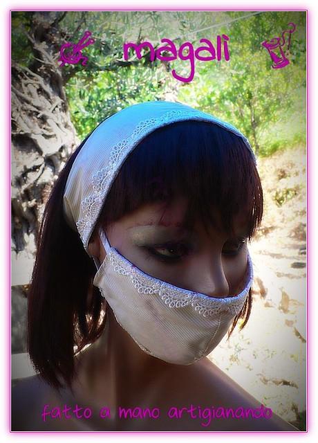 mascherine double-face con fasce per capelli (4)