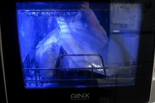AINX AX-S3W