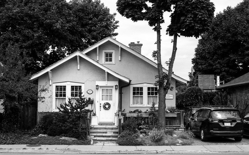 Blakeblock Brothers House