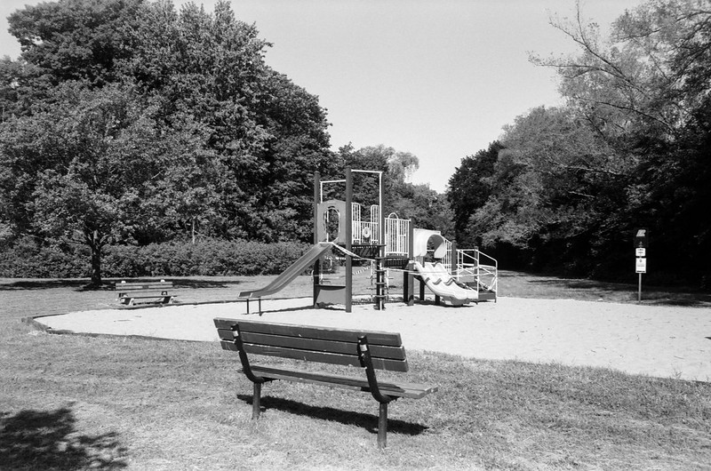 Pinewood Playground Still Closed but with VIP Seating