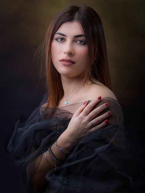 Portrait 387