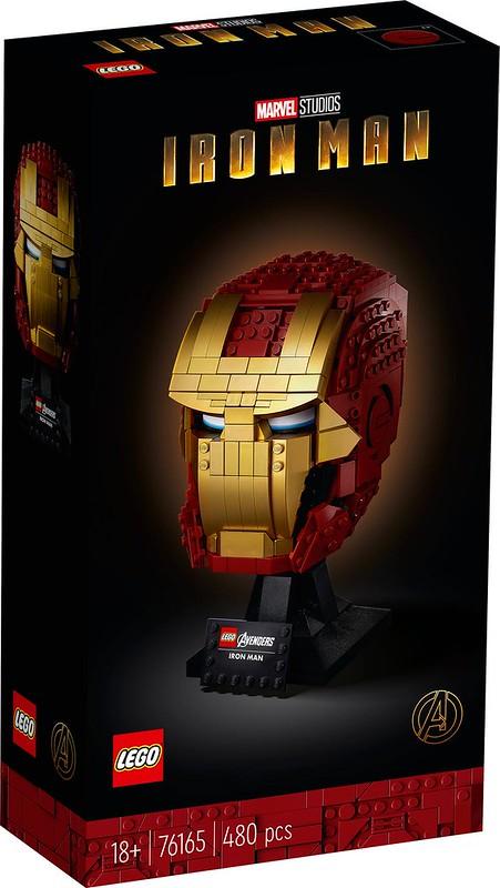 76165 Iron Man