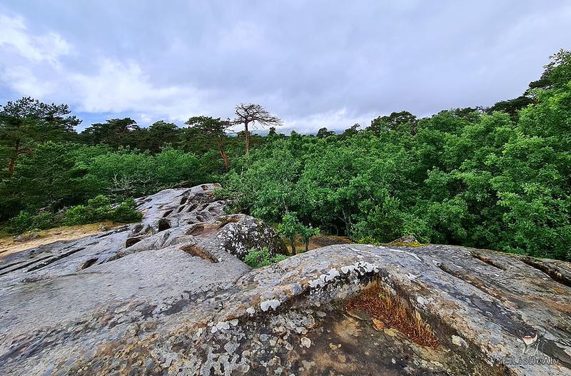 Necrópolis de Cuyacabras (5)
