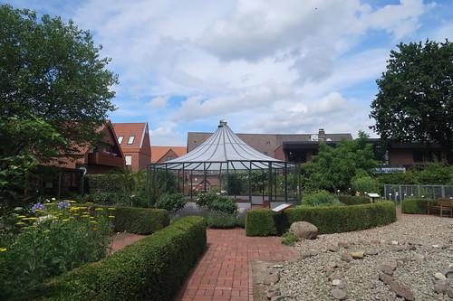 Bibelgarten Werste