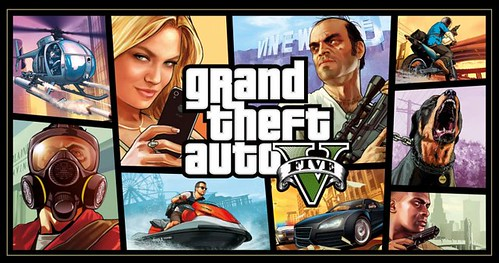 GET GTA V FOR FREE ON PC