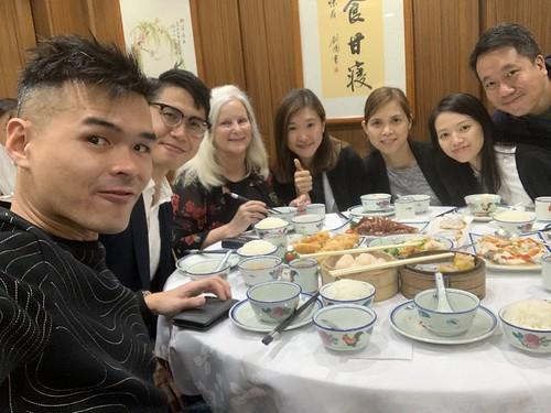 NAADAC in Hong Kong 2019