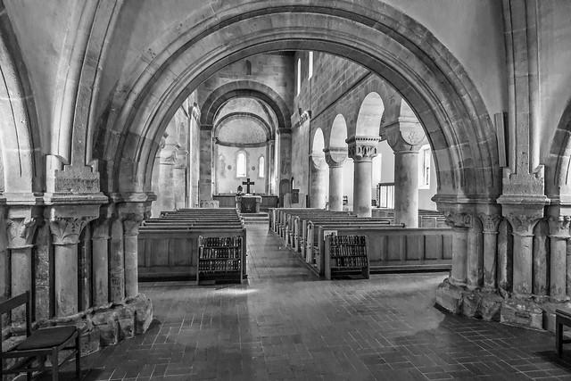 Stiftskirche Faurndau [ In Explore Juni 30, 2020 ]