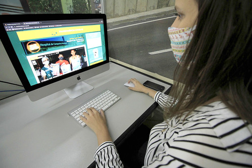 29.06.2020 Manaus é destaque no ranking da transparência