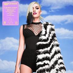 Gwen Stefani GS3
