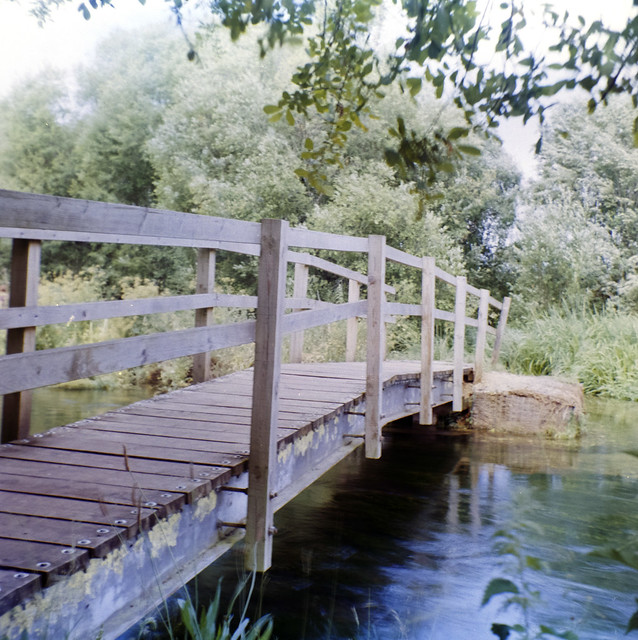 solida -  Bridge over the River Itchen