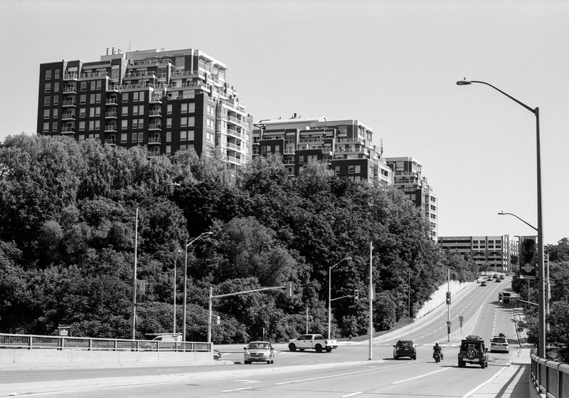 Condos by the GO Station_