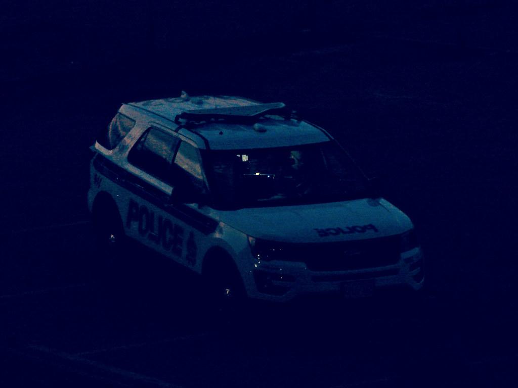 Noel 94 94   Police paperwork (Series 5.94) | Noel Gondek | Flickr