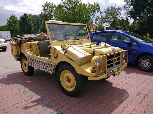 DKW-Auto Union Munga 'Sahara Patrol' 1967* (132530273)