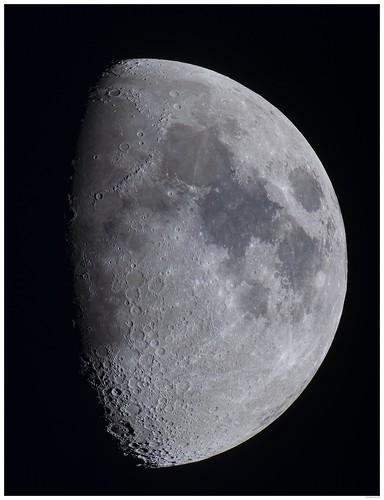 Moon, June 29, 2020
