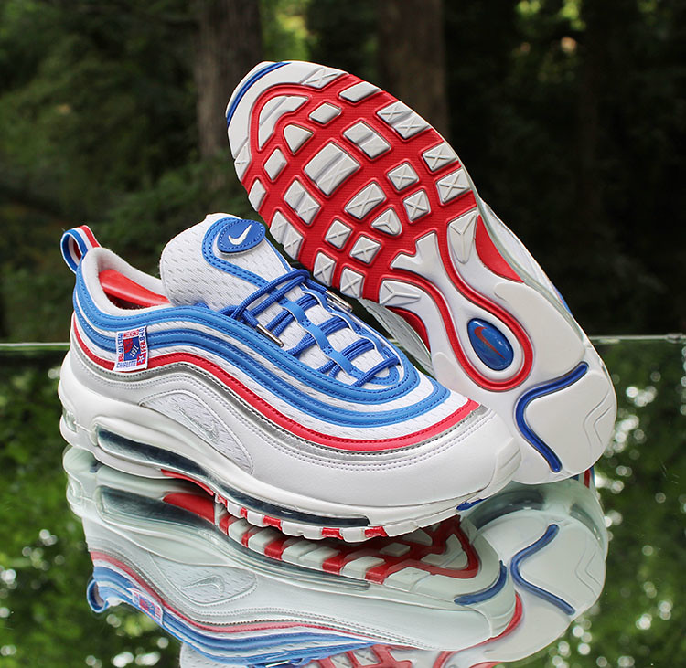 Nike Air Max 97 All-Star Jersey Men's Size 8.5 Game Royal …   Flickr