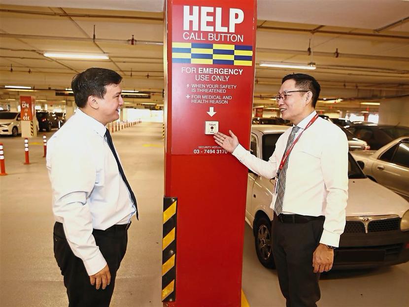 Selangor Negeri Bersih & Selamat Untuk Dikunjungi