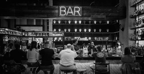 Miami mood - take a drink