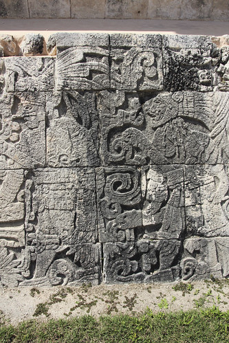 Parasailing, Valentin Imperial Riviera Maya, Mexico