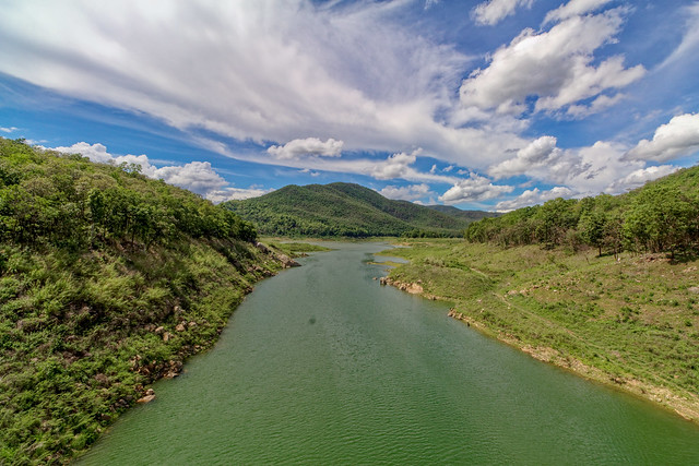 Mae Kuang Udom Thara Dam-164