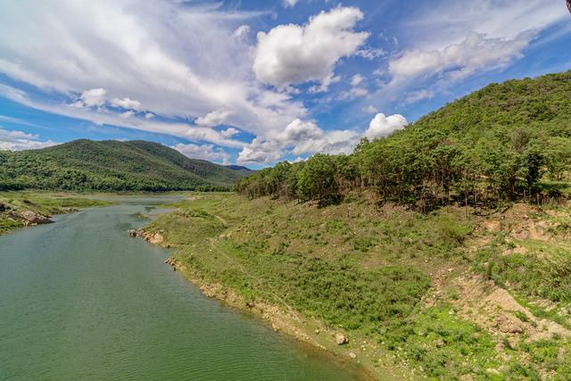 Mae Kuang Udom Thara Dam-156