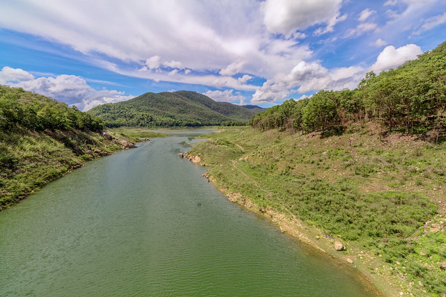 Mae Kuang Udom Thara Dam-155