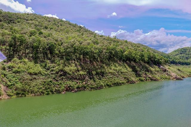 Mae Kuang Udom Thara Dam-150