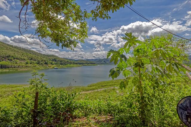 Mae Kuang Udom Thara Dam-105