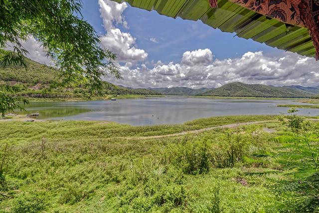 Mae Kuang Udom Thara Dam-74