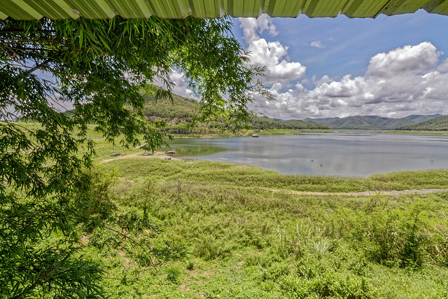 Mae Kuang Udom Thara Dam-73