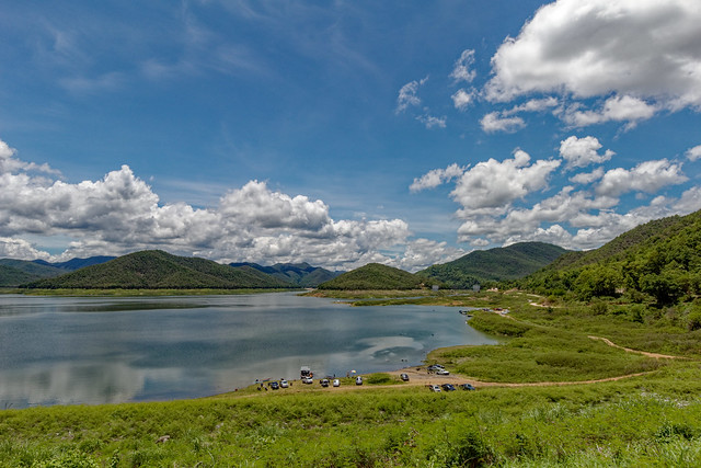 Mae Kuang Udom Thara Dam-68