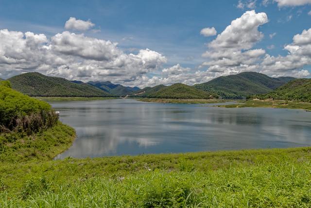 Mae Kuang Udom Thara Dam-61