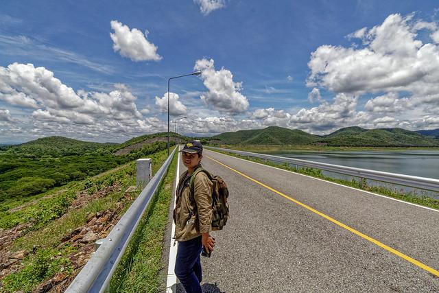 Mae Kuang Udom Thara Dam-37