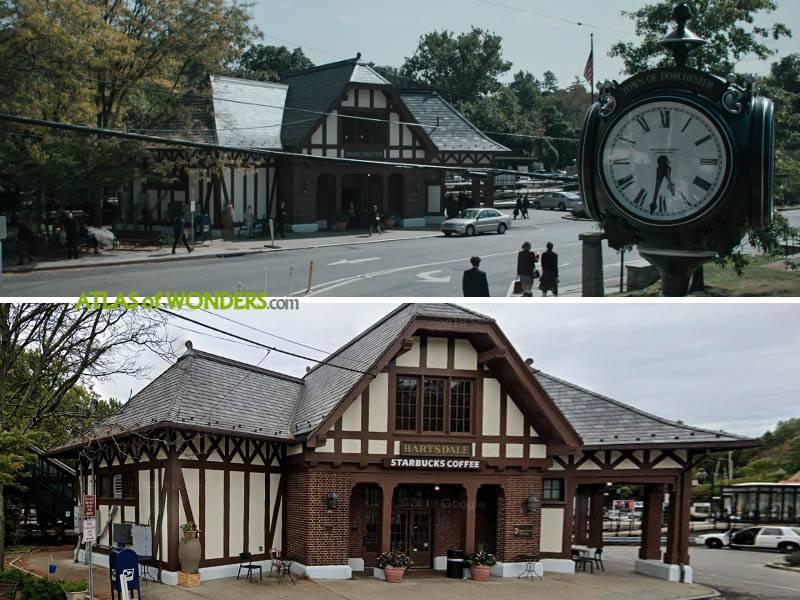 Dorchester New York