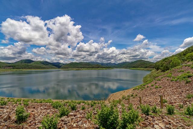 Mae Kuang Udom Thara Dam-32