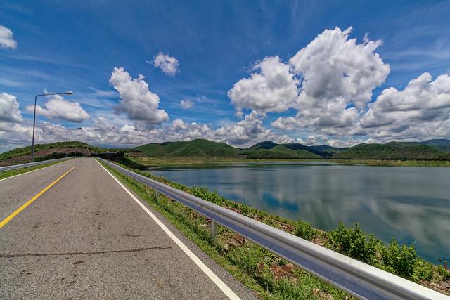 Mae Kuang Udom Thara Dam-30
