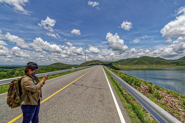 Mae Kuang Udom Thara Dam-27
