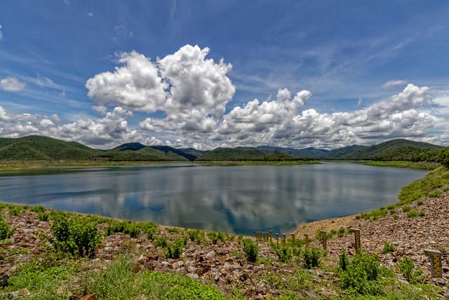 Mae Kuang Udom Thara Dam-26
