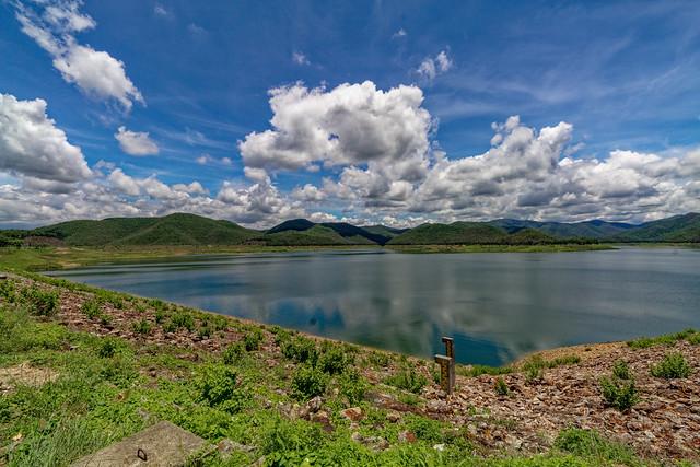 Mae Kuang Udom Thara Dam-21