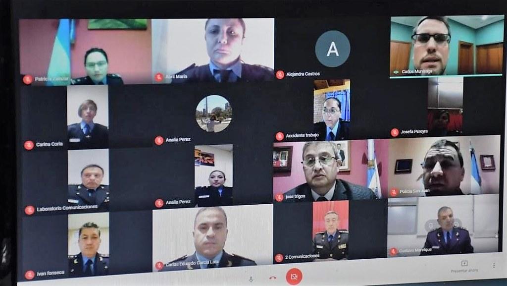 2020-06-29 SEGURIDAD: 1° Encuentro Virtual de Mujeres Líderes en Seguridad