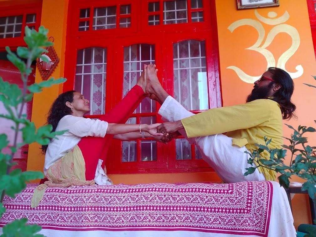 Best Yoga Teacher Training