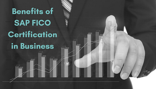Importance of SAP FICO Certification in Business