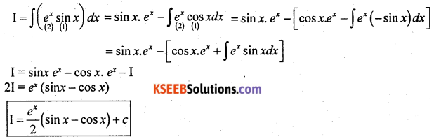 2nd PUC Maths Previous Year Question Paper March 2017 Q32