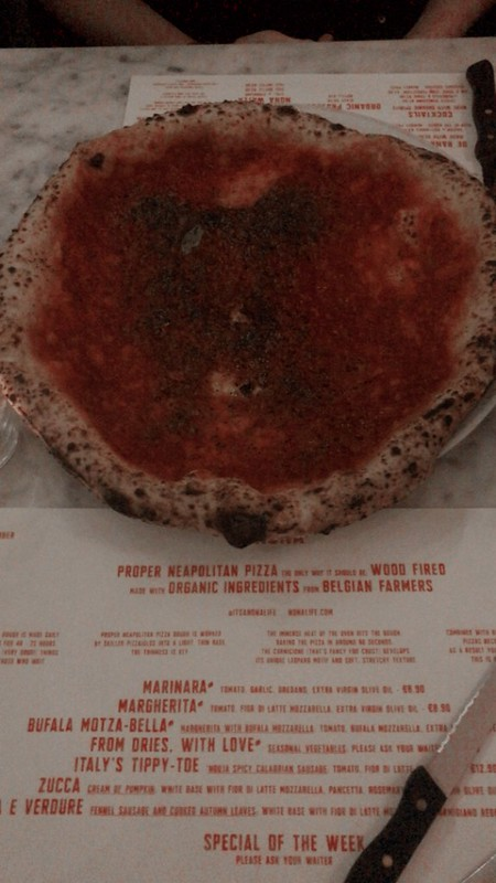 Pizzería NONA