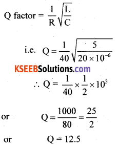 2nd PUC Physics Previous Year Question Paper March 2020 12